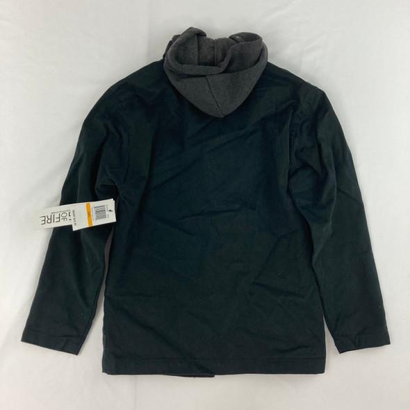 Soft Dark Denim Jacket Small
