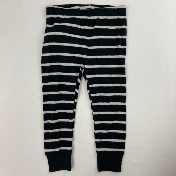 Stripe Pajama Bottoms 18 mth