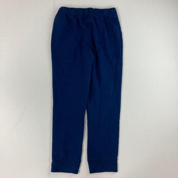 Navy Hilfiger Sweatpants Large
