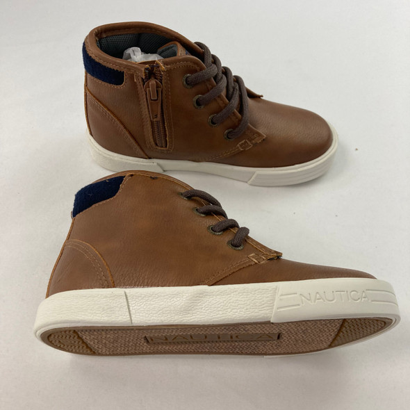 Casual Boot Shoes 10