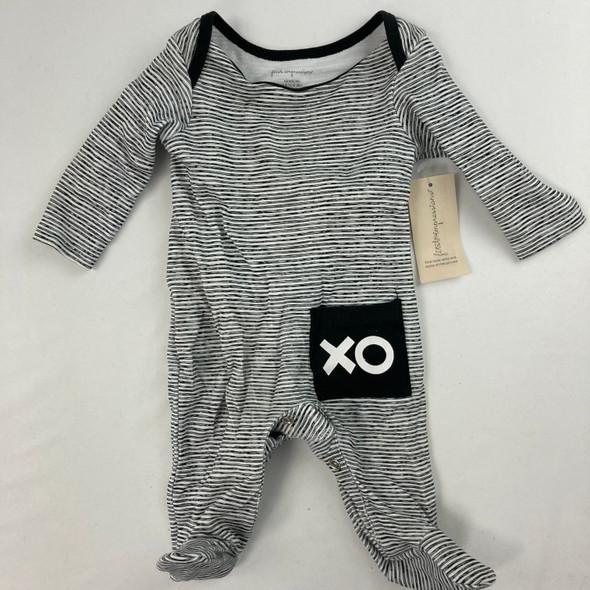 XO Coverall Newborn