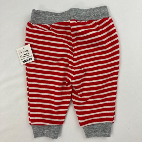 Stripe Legging Newborn