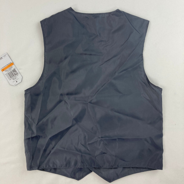 LT Gray Vest 7 yr