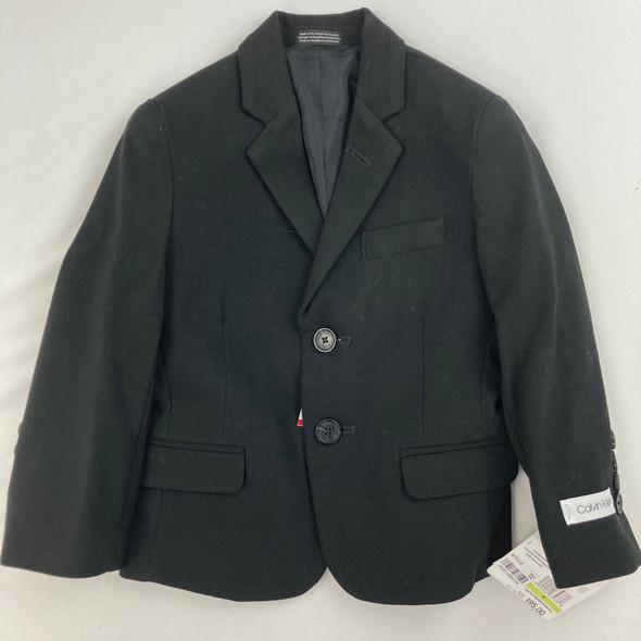 Black Suit Jacket 4