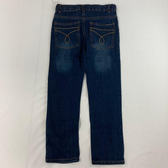CK Denim Jeans 7 yr
