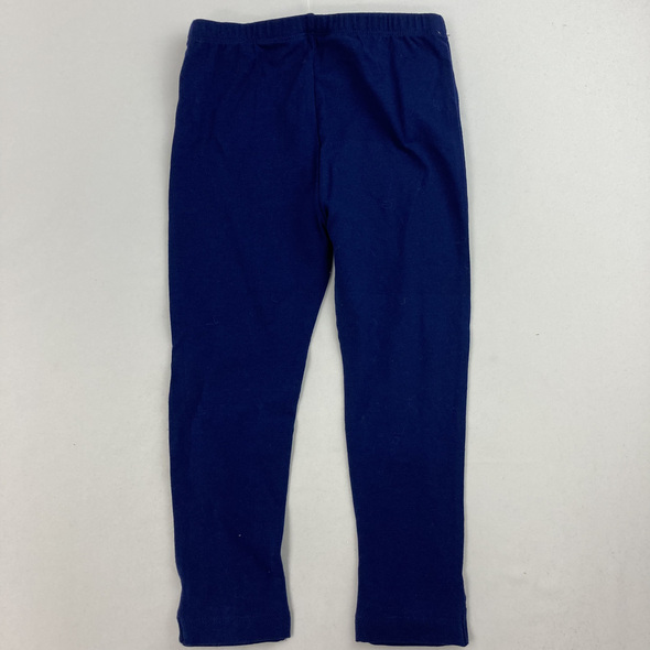 Bow Medieval Blue Legging 3T