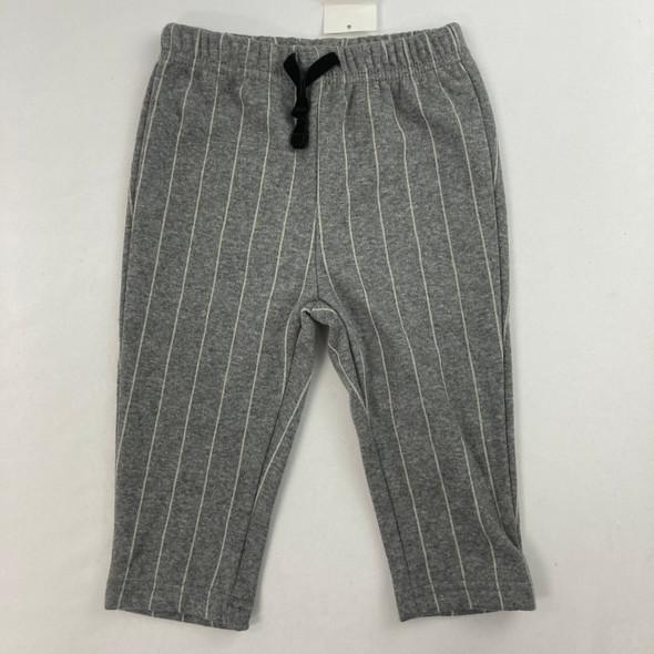 Stripe Sweatpants 12 mth