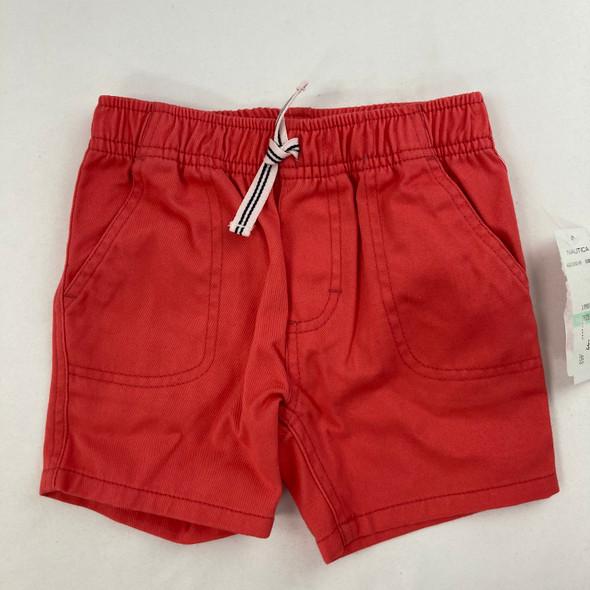 Coral Shorts 18 mth