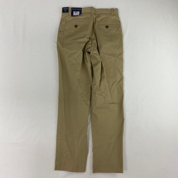 Stretch Khaki Pants 12 yr