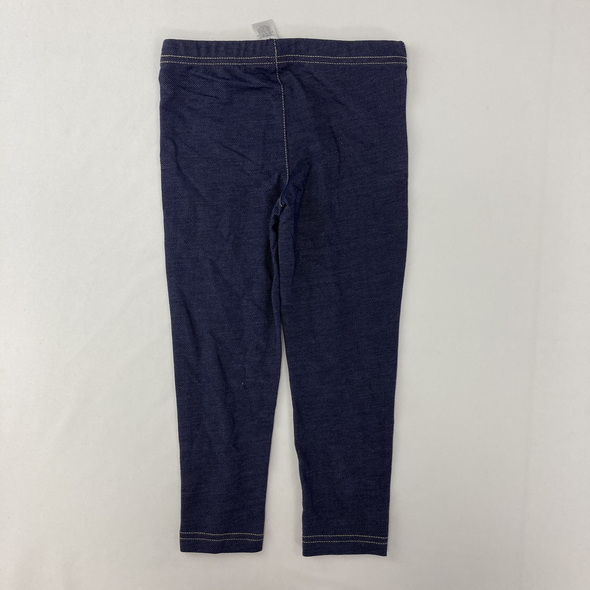 Classic Jeggings 4T