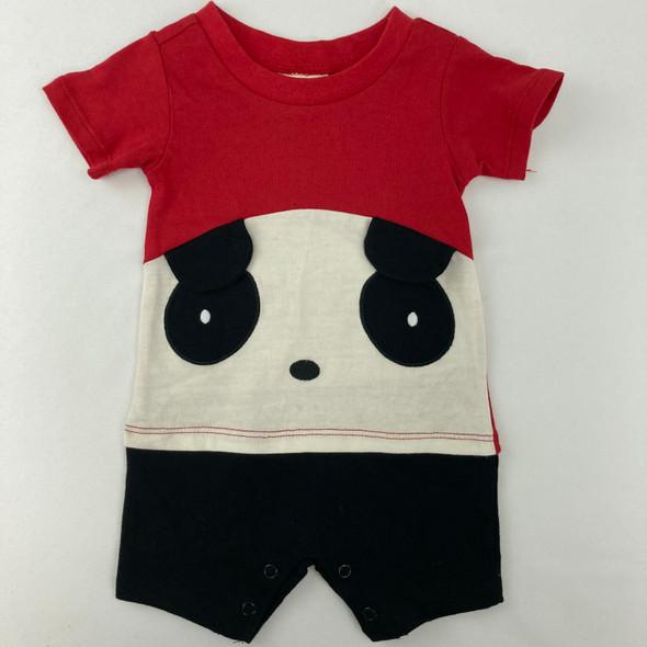Panda 1-pc 0-3 mth