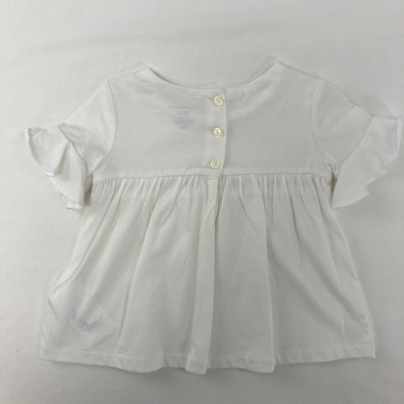 Angel White Top 3 mth