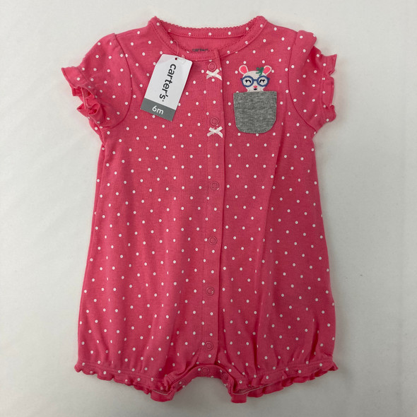 Mouse In Pocket 1-pc 6 mth