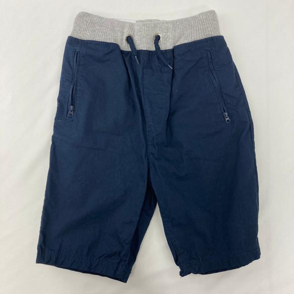 Broadway Twill Shorts Small