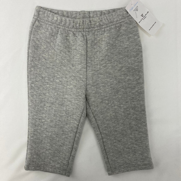 Quilted Sweatpants 6 mth