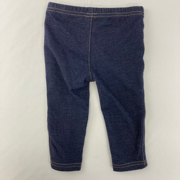 Jeggings 12 mth