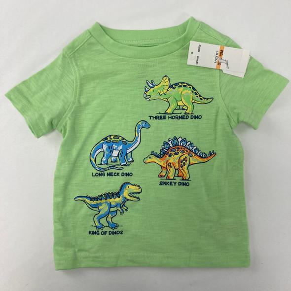 Dinosaurus Tee 12 mth