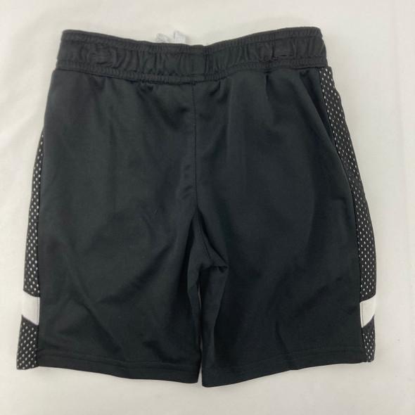 Side Mesh Shorts 4T