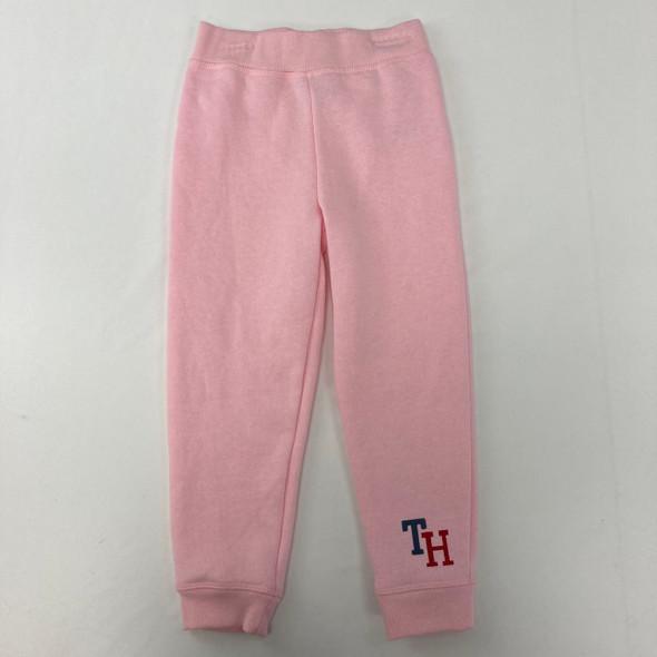 Light Pink TH Jogger 4T