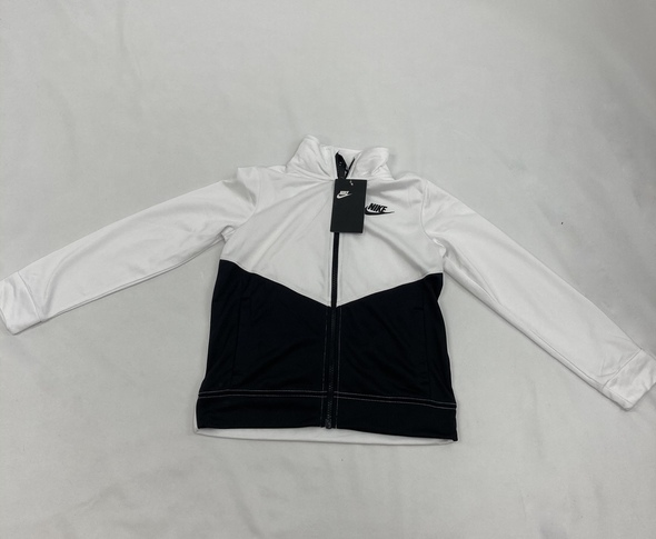 Zip Up Pocketed Jacket 5 yr