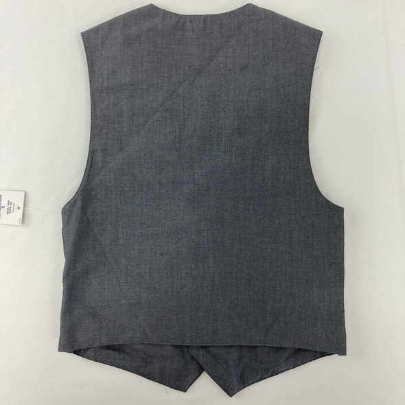 Black Vest 5 yr