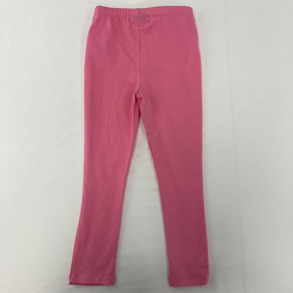 TH Light Pink Legging 5 yr