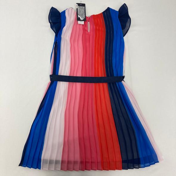Colorful Dress Small 7 yr