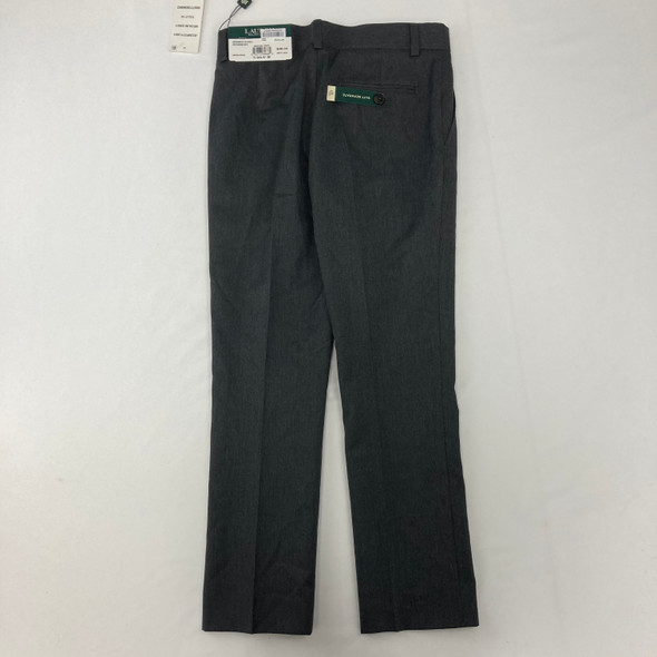 Medium Gray Dress Pants 7 yr
