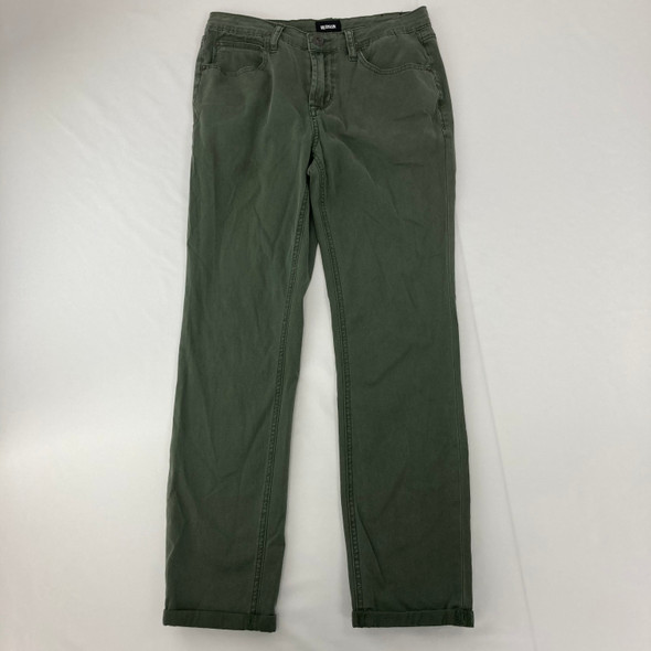 Olive Green Pants 14 yr
