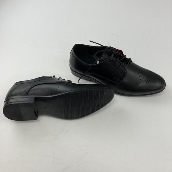Zeke Detailed Dress Shoes 5.5