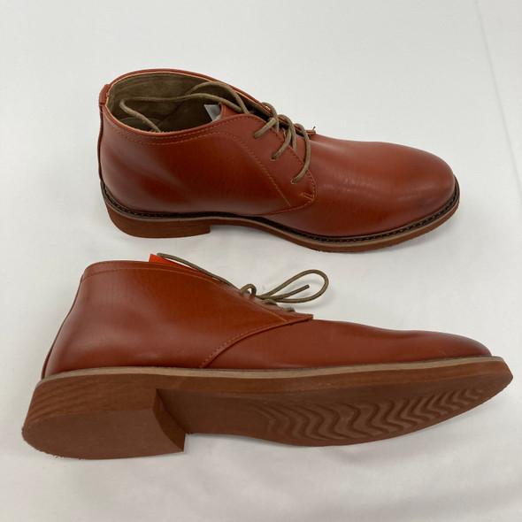 Brown Ballard Shoes 6M