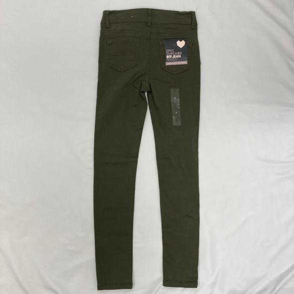 Army Green Pants 7