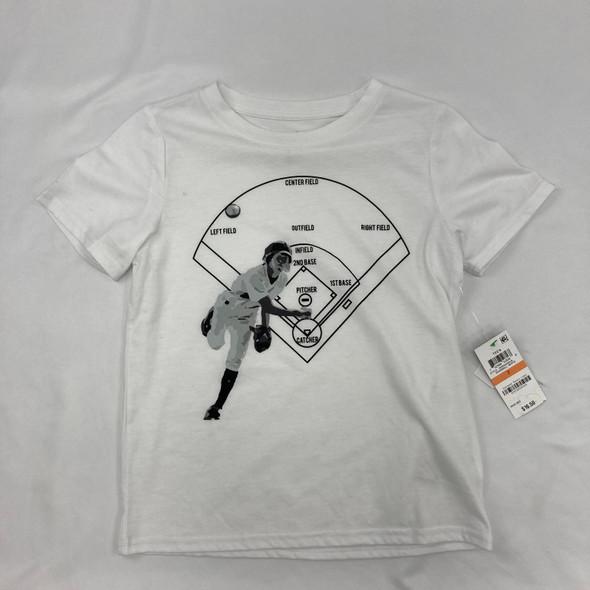 Baseball Positions Shirt 7