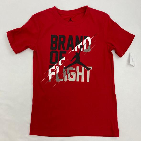 Brand Of Flight Tee Small