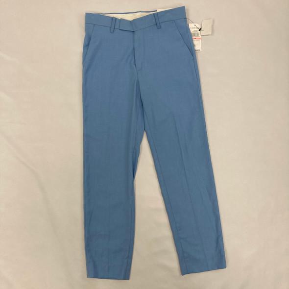 Light Blue Dress Pants 10 yr
