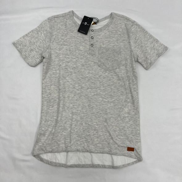 Reversible Pocket Shirt Large