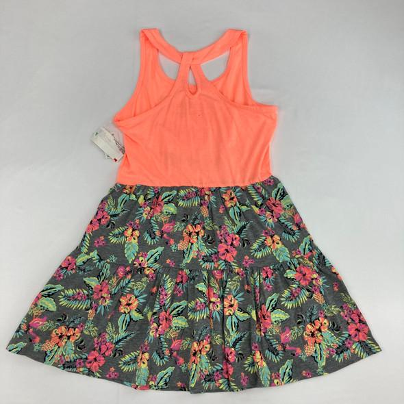 Aloha Dress XL