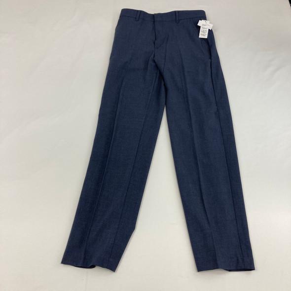 Solid Dress Pants 16 yr