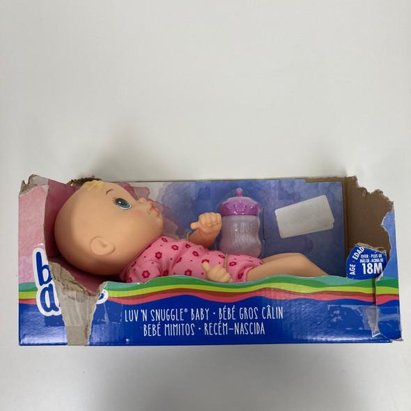 Luv 'N Snuggle Baby