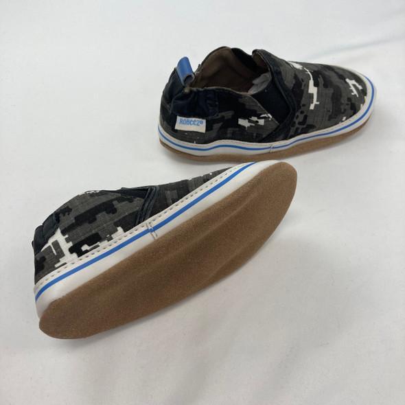 Patterned Slip-on Shoes 18-24 mth