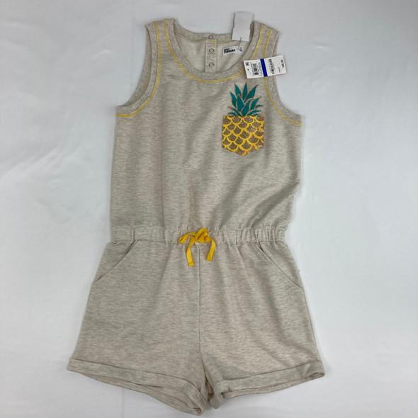 Pineapple Romper XL