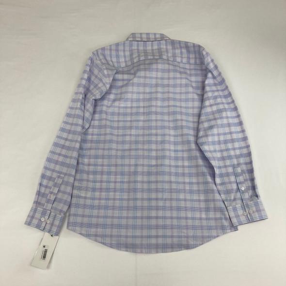Checkered Shirt 18 yr