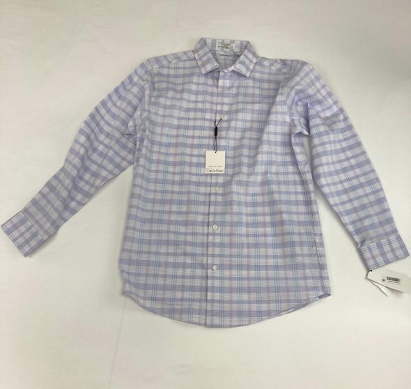 Checkered Shirt 20 yr