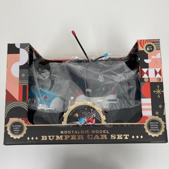 Bumper Car Set
