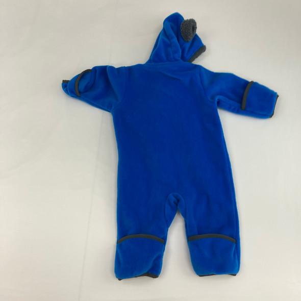 Soft Snow Suit 3-6 mth