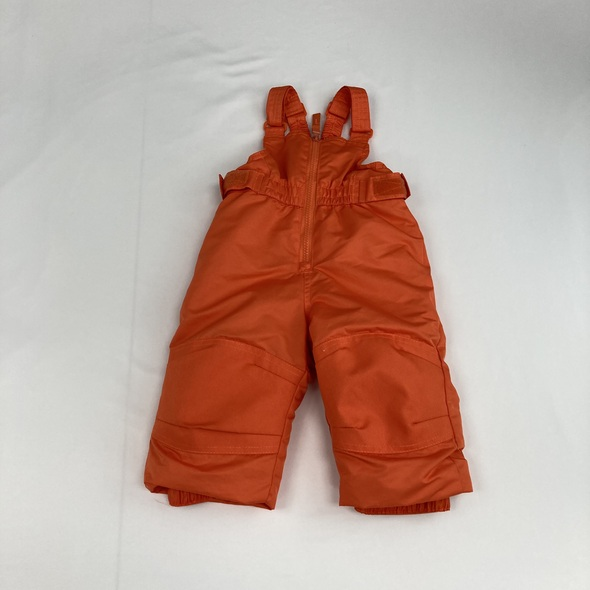 Neon Snow Pants 12 mth