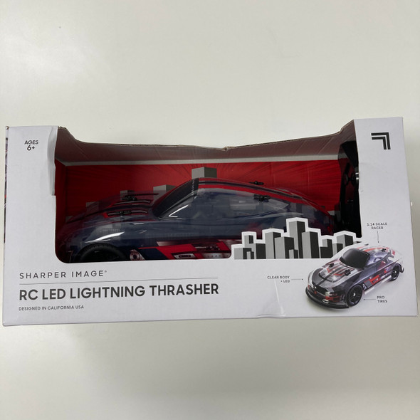 RC LED Lightning Thrasher