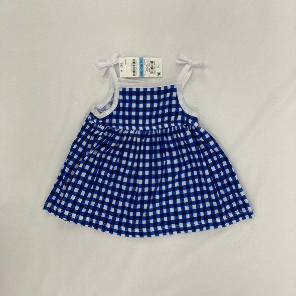 Picnic Dress 3-6 mth