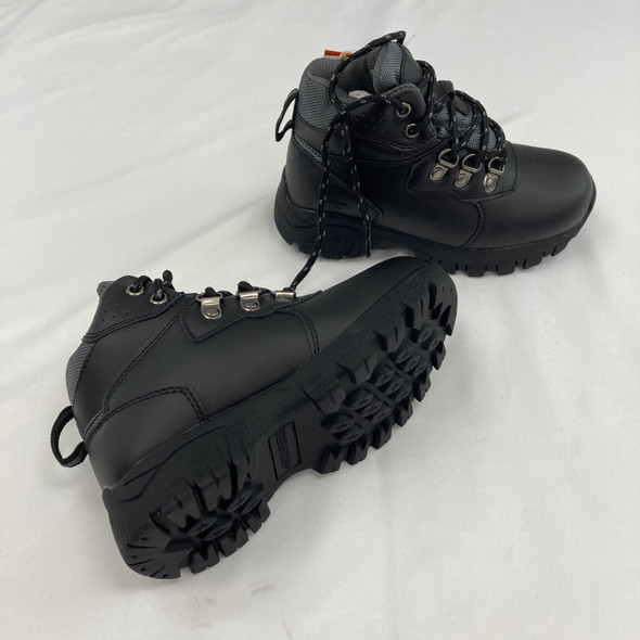 Tough Work Boots Size 12