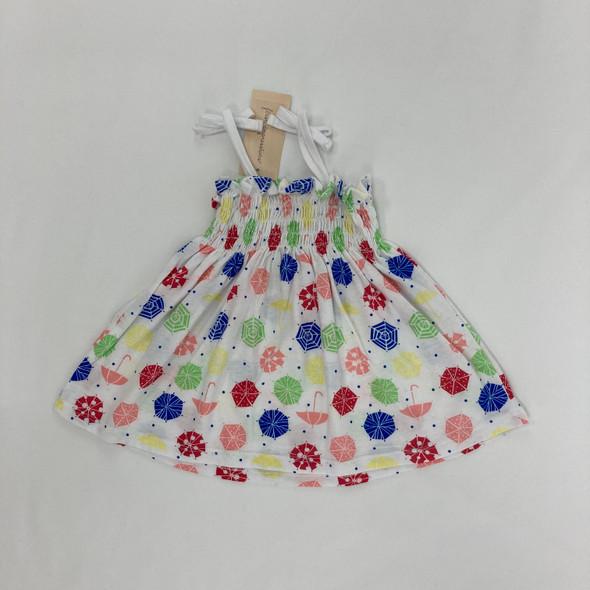 Umbrella Dress 3-6 mth